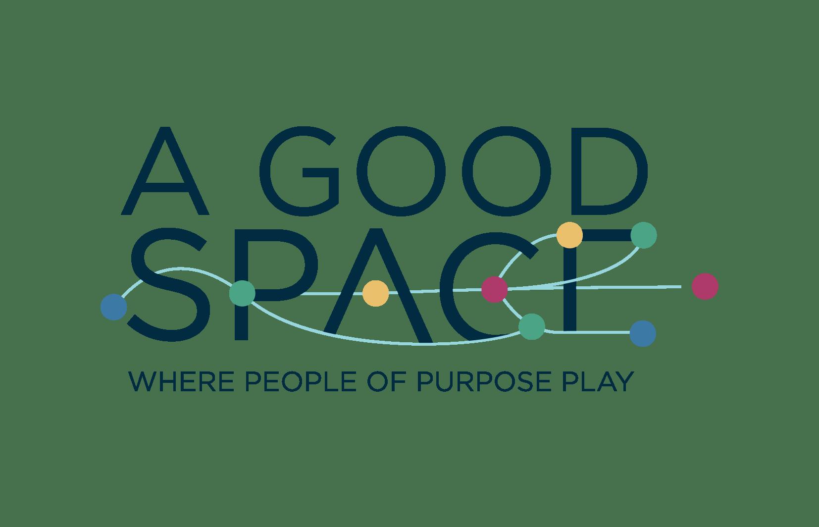 A Good Place Logo (2)